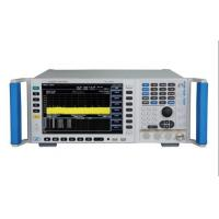 Wholesale Digital Frequency Spectrum Analyzer 3Hz - 4GHz / 18GHz / 26.5GHz / 45GHz / 50GHz from china suppliers