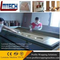 www.profilewrappingmachine.com/sell-3795936-double-air-tank-automatic-hot-vacuum-press-machine.html