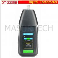 Wholesale Digital Contact Tachometer DT-2235B    from china suppliers