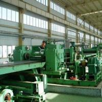 Wholesale Steel Strip Automatic Pickling Line with Environment Protecting Measures from china suppliers