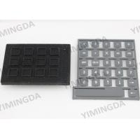 Wholesale Keypad , Tech # 70120103 for GTXL parts , 925500528  for Gerber Auto Cutter from china suppliers