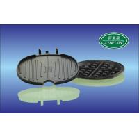 Wholesale Heat Resistance Aluminum Bakeware Coating , Non Stick In Black from china suppliers