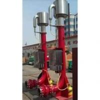 Quality High quality drilling fluid solid control portable flare igniter !! for sale