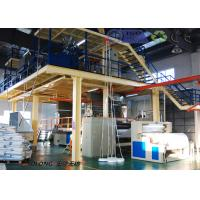 Wholesale SS PP Spunbond Non Woven Fabric Making Machine with GSM 15~250g from china suppliers