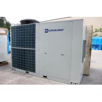 Wholesale R410A / TXV 87KW Rust - Proof Packaged Rooftop Unit For Building from china suppliers
