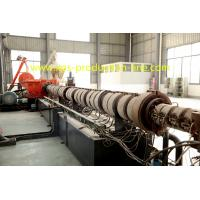 Wholesale Styrofoam Insulation Sheets Single Screw Extruder Machine CFC / HCFC / HFC Free from china suppliers