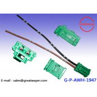 Wholesale Excellent 2 Pin Housing Light Wire Harness Durable Extension For LED Signal from china suppliers