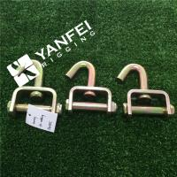 Wholesale 50mmx 5000kgs Swivel Hook With Ratchet Strap from china suppliers