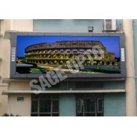 Wholesale High Brightness P10 Full Color LED Display Screen For Advertising from china suppliers