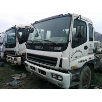 Wholesale 2005 used dump truck for sale 5000 hours made in Japan capacity 30THINO dump truck from china suppliers