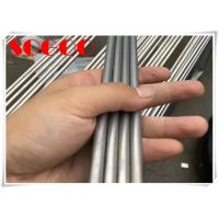 Pure Nickel Seamless Alloy Pipe 2.4061 Ni200 Grade With Heat Resistance Strength for sale