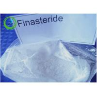 Wholesale Pharmaceutical Grade Male Sex Hormones Finasteride Sex Enhancement 98319-26-7 from china suppliers