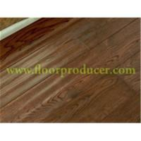 Quality Hand Scraped Laminate  Flooring for sale