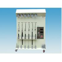 Wholesale Wh-8805 Electrical Test Equipment Abrupt Pull Tester 4 Times / Min For Plug Blade from china suppliers