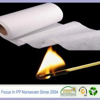 Wholesale Fire resistant PP non-woven fabrics from china suppliers