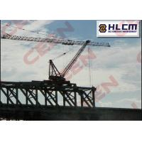 Wholesale Hydraulic Marine Deck Mobile Crane for Assembling Construction from china suppliers