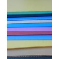 Wholesale PP Hollow Board Corflute Sheet from china suppliers