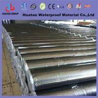 Quality SBS modified bitumen waterproofing sheet for roof for sale