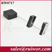 Wholesale RW0717 Cable Recoiler | Recoiler with magnetic blocks from china suppliers