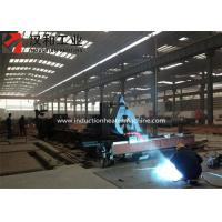 Wholesale Hydraulic Heating Induction Pipe Bending Machine For Automotive Industry from china suppliers