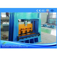 China Automatic Welding Machine Tube Mill Auxiliary Equipment Adjustable Size For Carbon Steel on sale