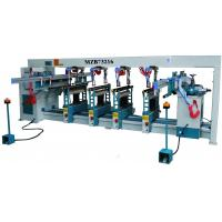 Wholesale Woodworking 6 Row Multi-head Boring Machine Automatic Feeding from china suppliers