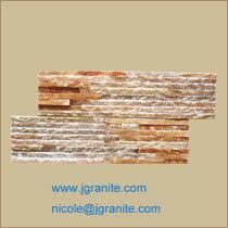 Quality Slate Veneer Panel for sale