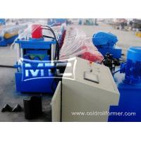 Wholesale Highway Guardrail Roll Froming Machine Shanghai from china suppliers