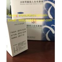 Ansomone Human Growth Hormone 10iu/vial,100iu/kit