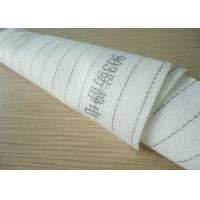 Quality Anti Static P84 Polyester Woven Filter Cloth for Dust Collector Filter Bags for sale