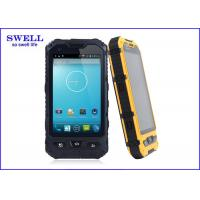 Wholesale IP67 Android NFC Rugged Waterproof Land Rover A8 Mobile Phone For Chemical Industry from china suppliers