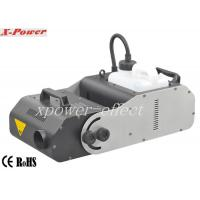 Wholesale High Output  Multi-Angle Stage Smoke Machine 1500W DMX512 Portable fog Machine  X-017 from china suppliers