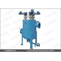 Quality Industry water filtration Automatic Self Cleaning Filter for sale