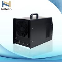 Wholesale Changeable Hotel Ozone Machine air source with pure oxygen tank from china suppliers