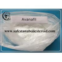 Wholesale Oral Anabolic Steroids Avanafil Male Sex Enhancement CAS  330784-47-9 from china suppliers