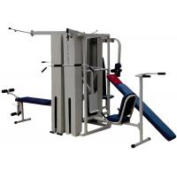 Wholesale Comprehensive Ten Person Gym Training Equipment Multifunction Durable from china suppliers