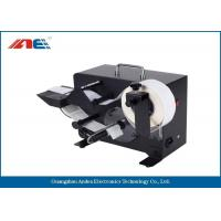 Wholesale Universal Automatic RFID Label Dispenser Machine Integrated With RFID Label Reader And Antenna from china suppliers