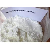 Wholesale 99% Muscle Gain Nandrolone Decanoate DECA Hormone Steroid CAS 360-70-3 from china suppliers