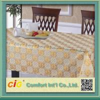 Wholesale High Quality China Wholesale PVC Table Cloths in Rolls from china suppliers