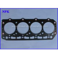 Wholesale Oil Yanmar Diesel Head Gasket / Engine Gasket Replacement 129508 - 01330 from china suppliers