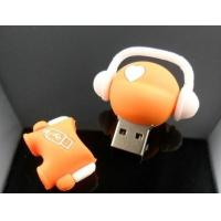 Wholesale Hot Sale 16GB Animal Shaped USB Driver for Corperate Gift from china suppliers