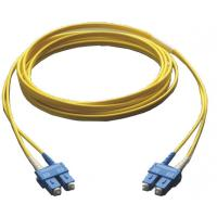 Wholesale Singlemode Multimode SC / PC - SC Fiber Optic Patch Cord,1M, 3M, 5M, customized from china suppliers