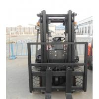 Wholesale hot sale 2.5T diesel forklift truck with 2 or 3-stage 3.3m/3.5m/4m/7.3m mast from china suppliers