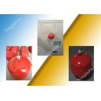Wholesale Portable Hanging Automatic Fire Extinguishers For Industrial Equipment from china suppliers