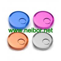 Wholesale small round mint tin box candy box mint dispencer NB-5624 from china suppliers