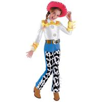 Video Game Teen Girl Halloween Costumes Kids Toy Story Jessie