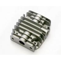 Wholesale CNC Mechanical Parts Aluminum Die Casting Process Manufacturing , Sand Blasting from china suppliers