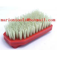 Wholesale Fickert Diamond Abrasive Brush Tools Grit 80# For Granite Marble Artificial Stone Surface from china suppliers