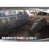Quality 9Cr2Mo 70CrNiMoV 410 roller Apply For Rolling Mill Of Steel Factory Forged Steel Shafts for sale