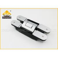 Wholesale Zinc Alloy / Stainless Steel  TE540 3D A8 3d Adjustable Hinge 180 Degree from china suppliers